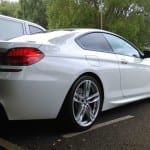 BMW F13 640d Remap Chip tuning remapping