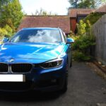 BMW F30 330d Remap Chip tuning remapping