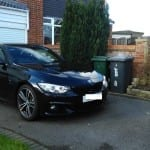 BMW F32 435i N55 Remap Chip tuning remapping