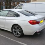 BMW F32 420d Remap Chip Tuning Remapping