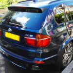 BMW E70 4.0d Remap Chip Tuning Car Remapping