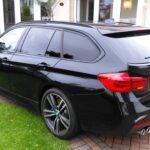 BMW F31 335d Remap
