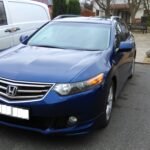 Accord Remap Chip Tuning
